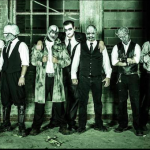 Stage Buzz: Mushroomhead