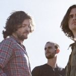 Cover Story: Kongos