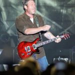 Stage Buzz – Live Review: Blake Shelton