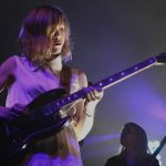 Stage Buzz – Photo Gallery: Sleater-Kinney