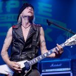 Photo Gallery: Michael Schenker's Temple Of Rock