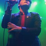 Stage Buzz: Photo Gallery – Gerard Way @ The Vic