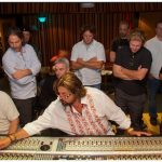 Studiophile: Alan Parsons Master Class at Rax Trax