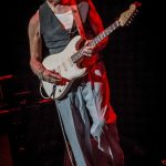 Live Review – Jeff Beck @ The Chicago Theatre