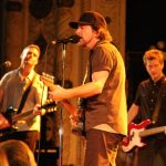 Hot Stove, Cool Music featuring Eddie Vedder @ Metro