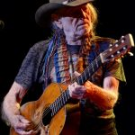 Photo Gallery: Willie Nelson @ The Venue