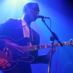 Live Review & Gallery: Leon Bridges @ The Vic Theatre