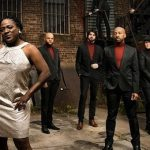 Spins: Sharon Jones & The Dap Kings