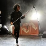 Photo Gallery: At The Drive-In @ Riviera Theatre