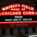 Phish @ Wrigley Field