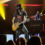 Live Review & Gallery: Guns N' Roses @ Soldier Field