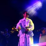 Live Review and Gallery: Lauryn Hill @ Ravinia