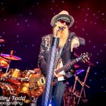 Photo Gallery: ZZ Top at Rosemont Theatre