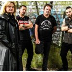 Stage Buzz – Steve Grimmett's Grim Reaper at Tailgaters