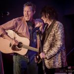 Live Review and Photo Gallery: Peter Wolf at City Winery