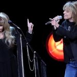 Live Review and Gallery – Steve Nicks and The Pretenders