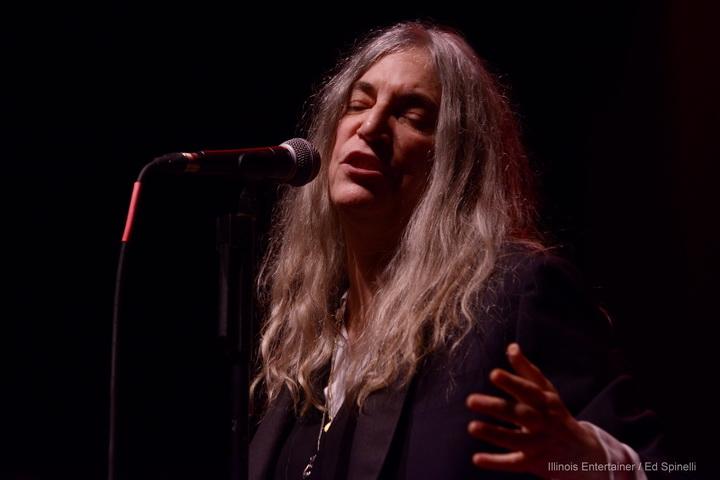 Patti Smith 12