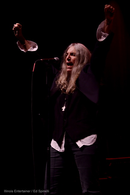 Patti Smith 21