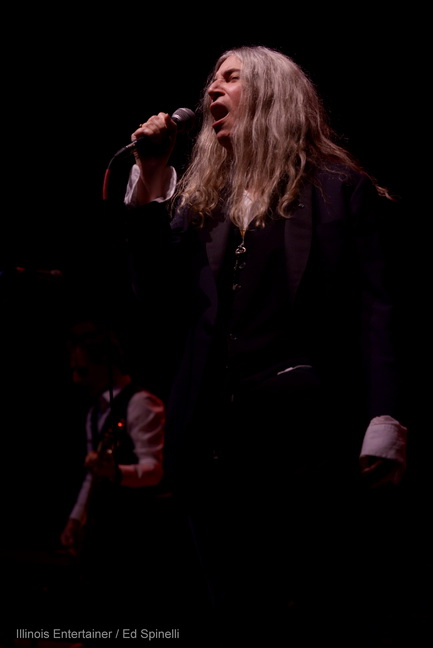 Patti Smith 28
