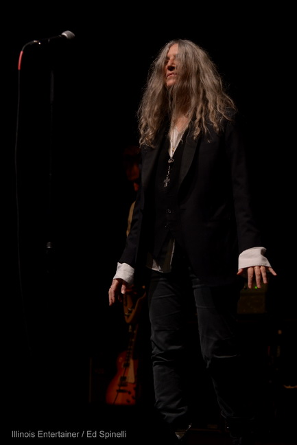 Patti Smith 35