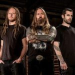 Stage Buzz: DevilDriver at Portage Theater