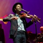 Live Review and Gallery: Andrew Bird at Allstate Arena