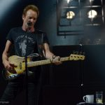 Photo Gallery – Sting at Aragon Ballroom