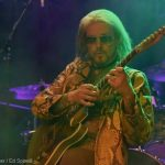 Feature Story and Gallery: John 5 at Reggies