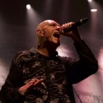 Live Review and Gallery: Midnight Oil at the Vic Theatre