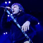 Live Review and Gallery: Iron Maiden at Hollywood Casino Amphitheatre