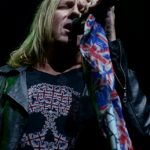 Photo Gallery: Def Leppard/Poison/Tesla at HCA