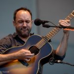 Dave Matthews and Tim Reynolds: HBP at Northerly Island