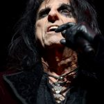 Photo Gallery: Alice Cooper/Deep Purple/ Edgar Winter at HCA