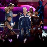 Photo Gallery – Pink at Hollywood Casino Amphitheater