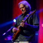 Photo Gallery: John McLaughlin & Jimmy Herring at The Vic Theater