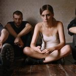 Cover Story: Wolf Alice