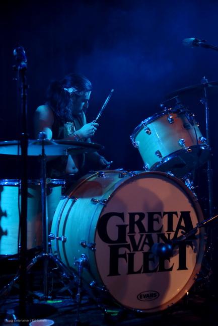 GRETA VAN FLEET 31