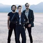 Live Review: The Killers at The United Center