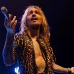 Live Review and Photo Gallery: The Darkness at Park West