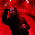 Stage Buzz: Hello My Name is… Jonathan Davis [Updated: Photo Gallery at House of Blues Chicago]