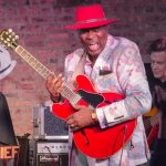 "Eddy ""The Chief"" Clearwater: 1935-2018"