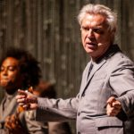 Live Review and Photo Gallery: David Byrne at Auditorium Theatre