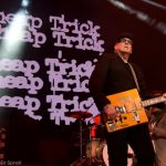 Photo Gallery: Poison, Cheap Trick and Pop Evil at Hollywood Casino Amphitheatre
