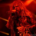 Photo Gallery: Rob Zombie with Marilyn Manson at Hollywood Casino Amphitheater