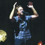 Recap & Photo Gallery: Pearl Jam at Wrigley Field