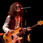 Stage Buzz: Glenn Hughes Performs Classic Deep Purple Live at Arcada Theatre [Updated with Photo Gallery]
