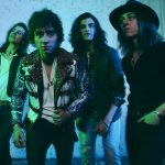 Cover Story: Greta Van Fleet