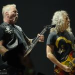 Photo Gallery: Metallica at The Kohl Center