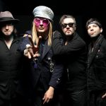 Stage Buzz: Enuff Z'Nuff at House of Blues