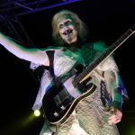 Photo Gallery: John 5 at The Forge of Joliet